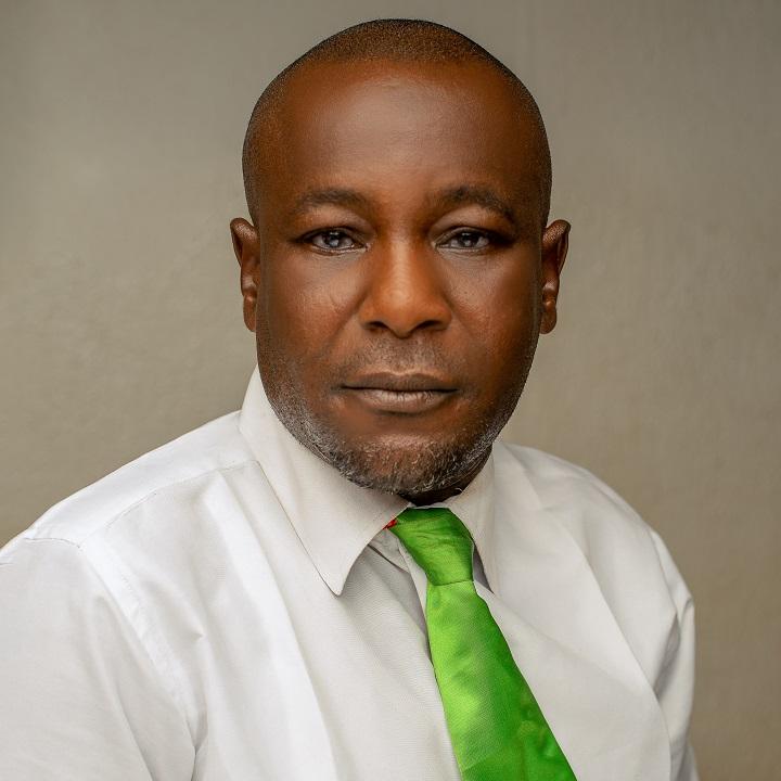 IBIYEMI TAOFIQ ADEMOLA Head of Risk and Customer Service Unit