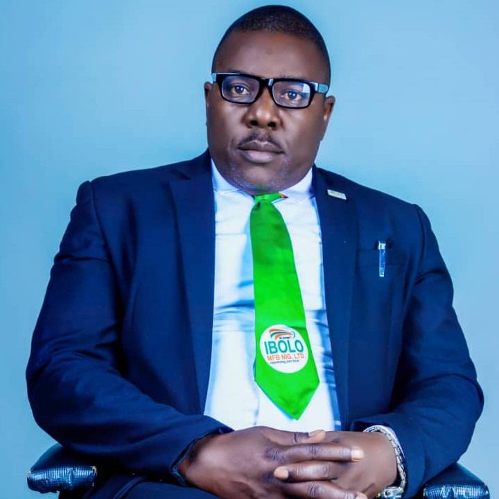 MR. OLAWOYE EMMANUEL OLADELE (MD_CEO)