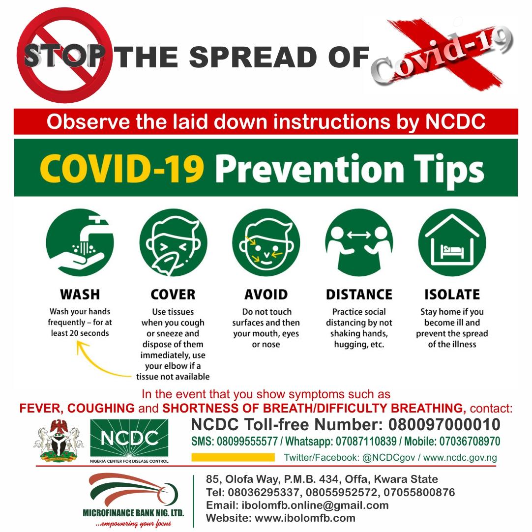 COVID19 awareness